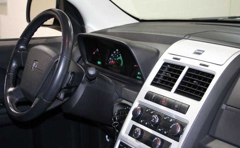 2010 Dodge Journey SXT AUTO A/C GR ELECT MAGS 7 PASS #21