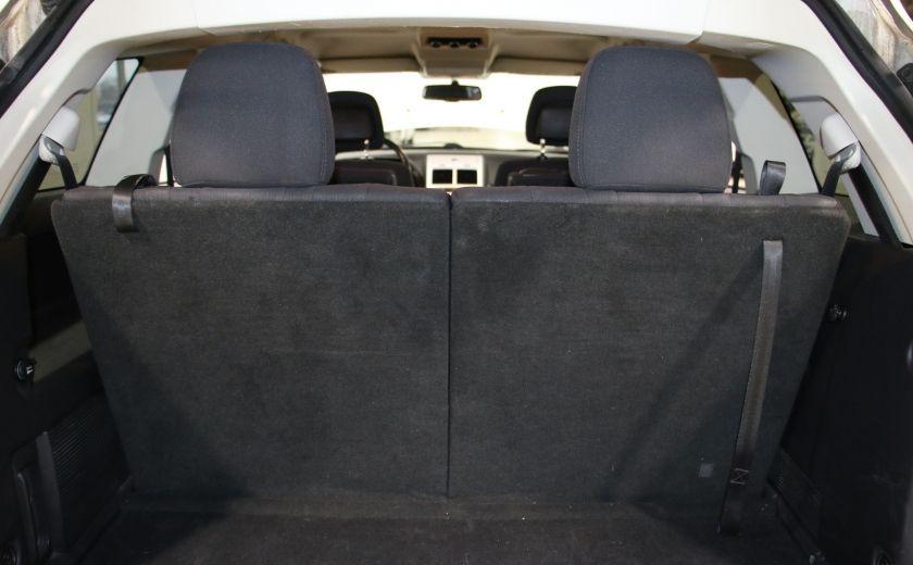2010 Dodge Journey SXT AUTO A/C GR ELECT MAGS 7 PASS #25