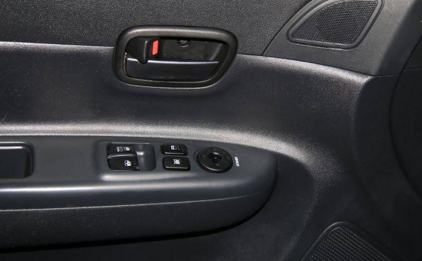 2010 Hyundai Accent GL SPORT A/C TOIT MAGS #10