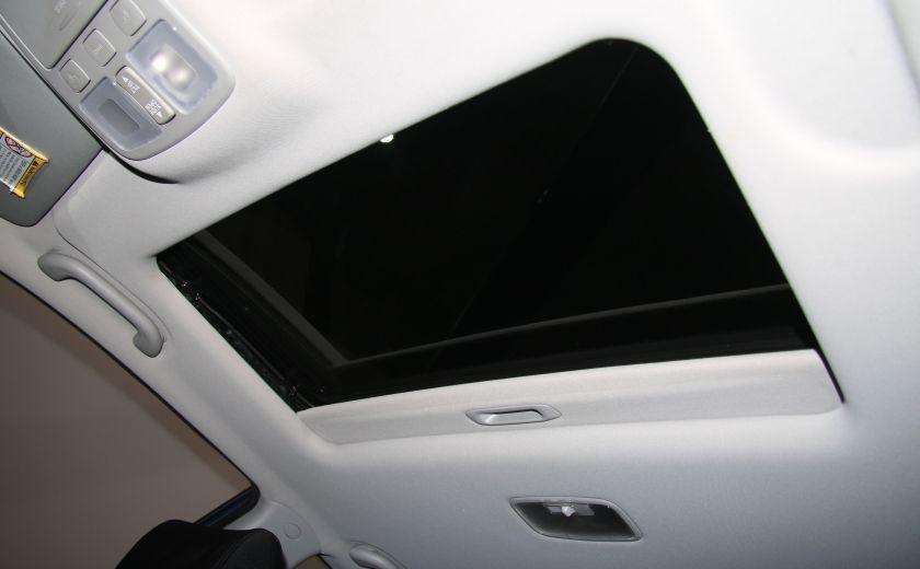 2010 Hyundai Accent GL SPORT A/C TOIT MAGS #11