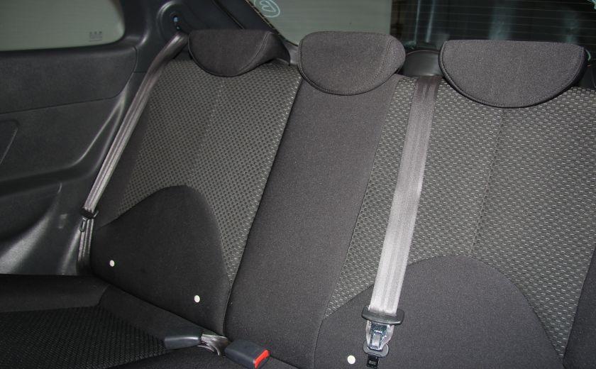 2010 Hyundai Accent GL SPORT A/C TOIT MAGS #16