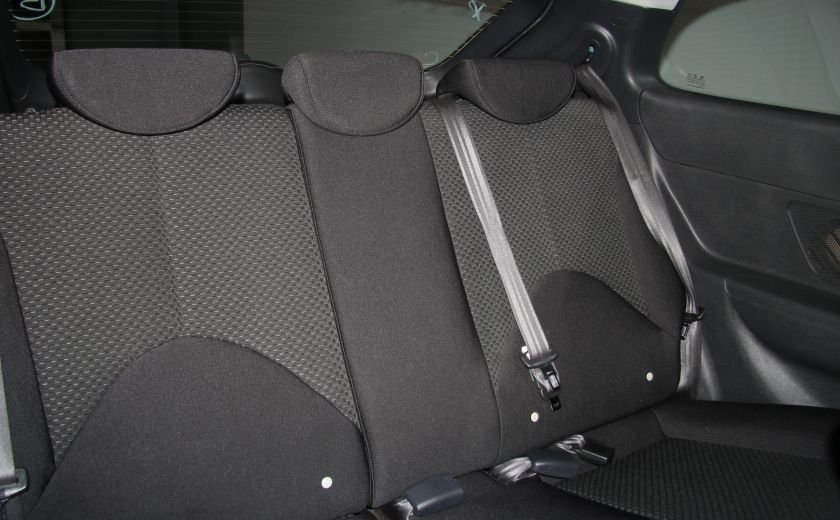 2010 Hyundai Accent GL SPORT A/C TOIT MAGS #17