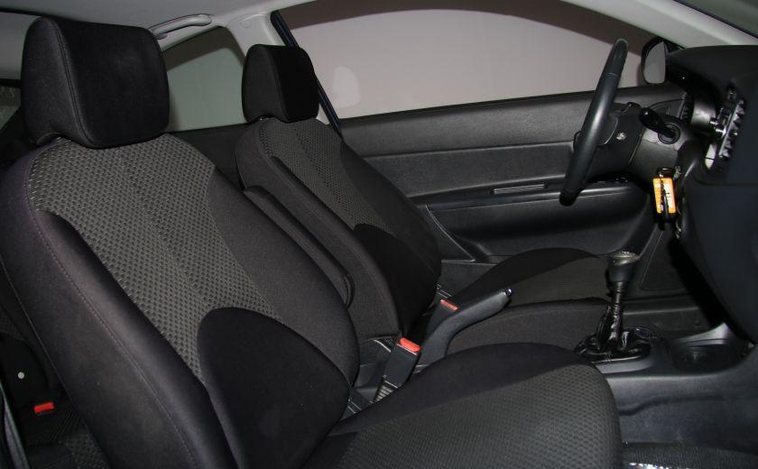 2010 Hyundai Accent GL SPORT A/C TOIT MAGS #20