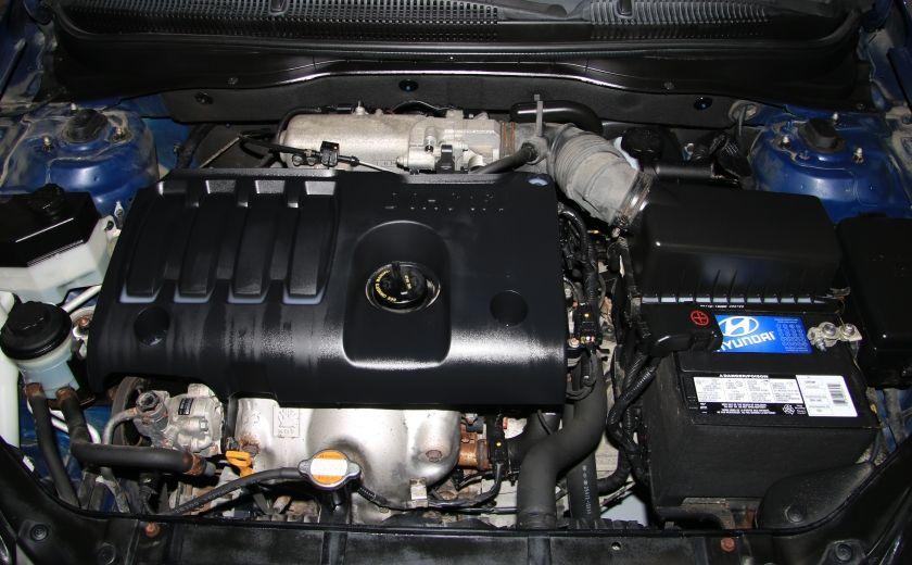 2010 Hyundai Accent GL SPORT A/C TOIT MAGS #21