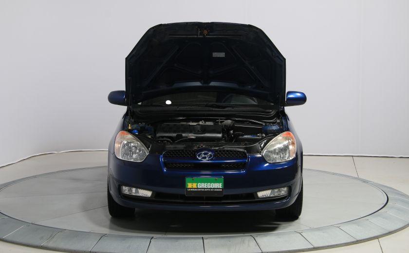 2010 Hyundai Accent GL SPORT A/C TOIT MAGS #22