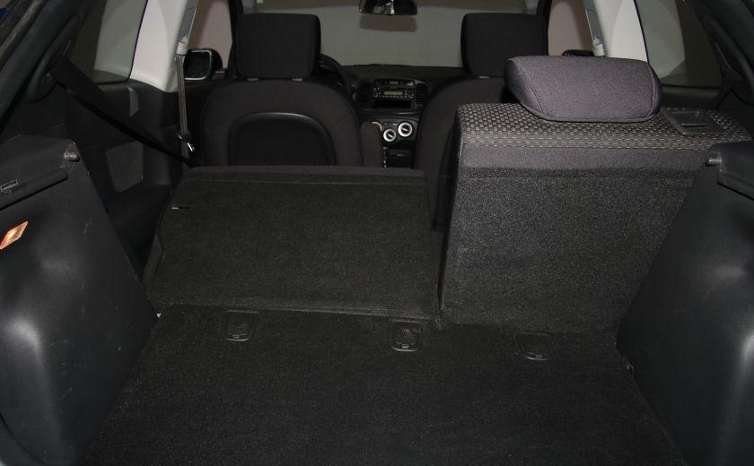 2010 Hyundai Accent GL SPORT A/C TOIT MAGS #26