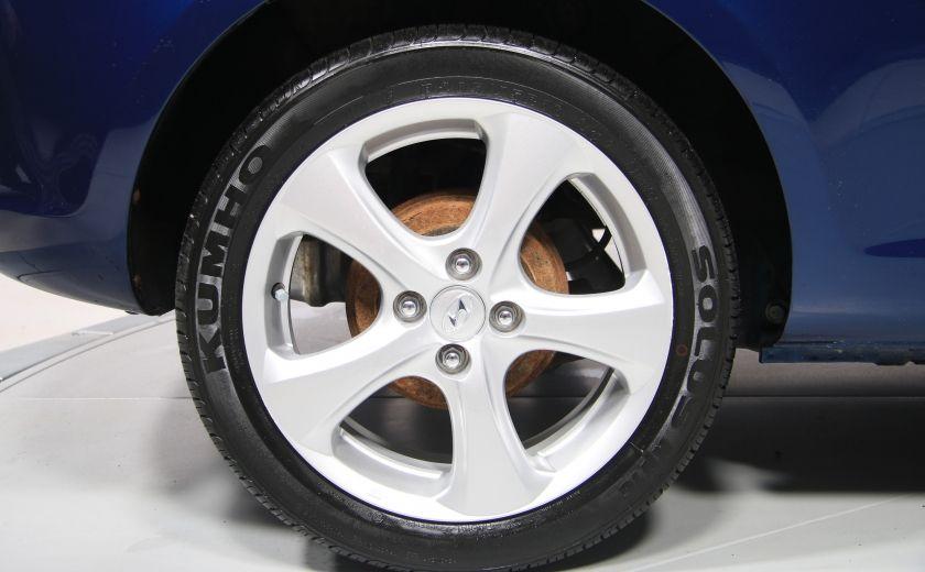 2010 Hyundai Accent GL SPORT A/C TOIT MAGS #27