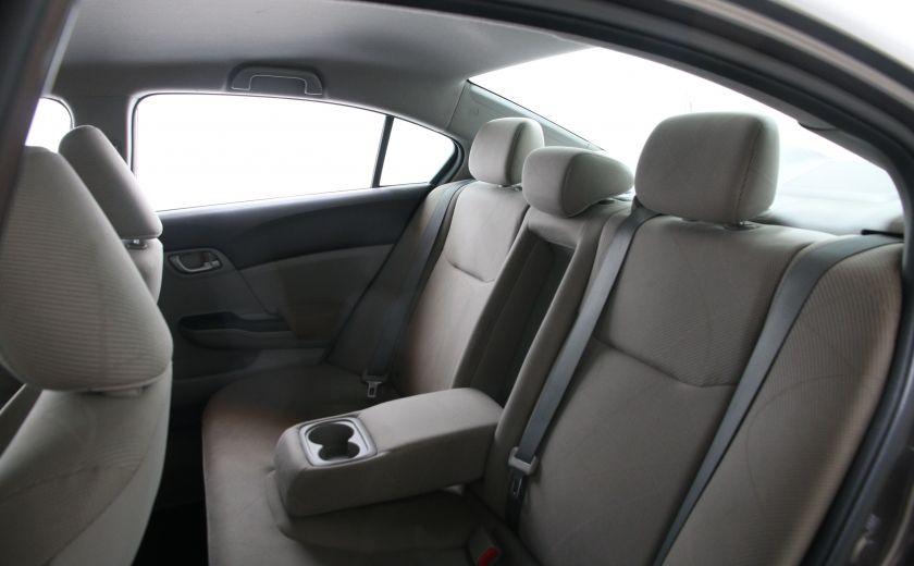 2012 Honda Civic LX #13