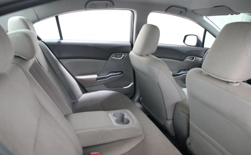 2012 Honda Civic LX #14