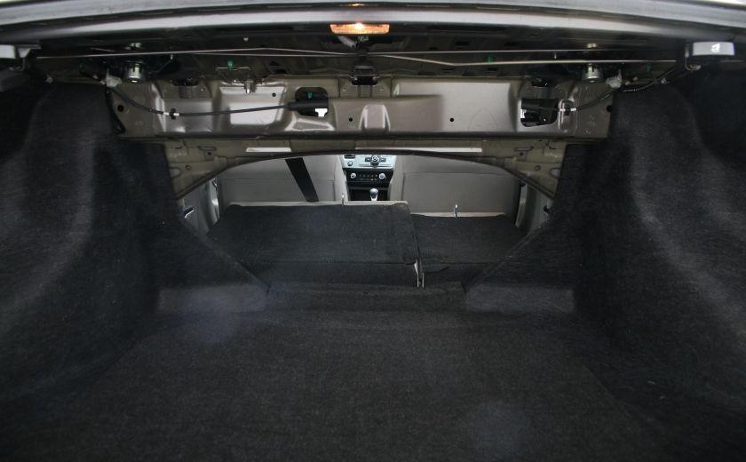 2012 Honda Civic LX #23