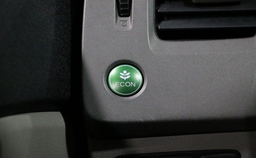 2012 Honda Civic LX AUTO A/C GR ELECT BLUETOOTH #15
