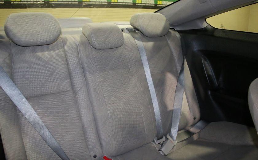 2012 Honda Civic LX AUTO A/C GR ELECT BLUETOOTH #17