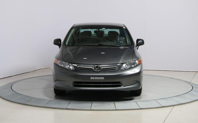 2012 Honda Civic DX MAGS #1