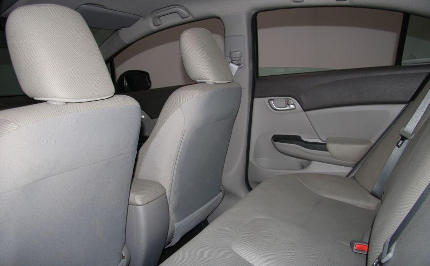 2012 Honda Civic DX MAGS #16