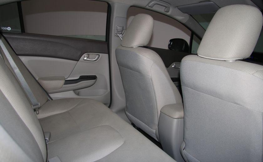 2012 Honda Civic DX MAGS #18