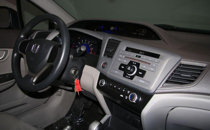 2012 Honda Civic DX MAGS #21