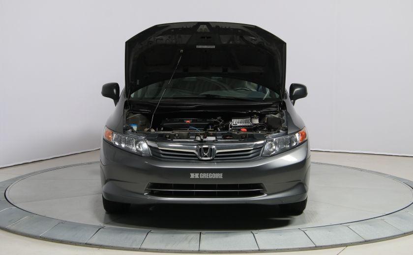2012 Honda Civic DX MAGS #24
