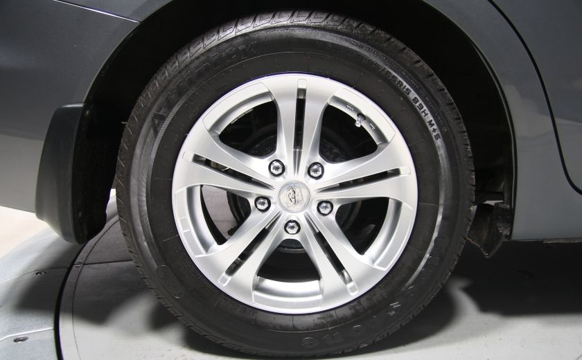 2012 Honda Civic DX MAGS #28