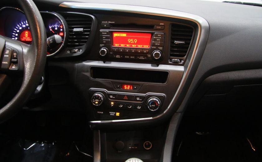 2012 Kia Optima LX A/C GR ELECT MAG BLUETHOOT #14