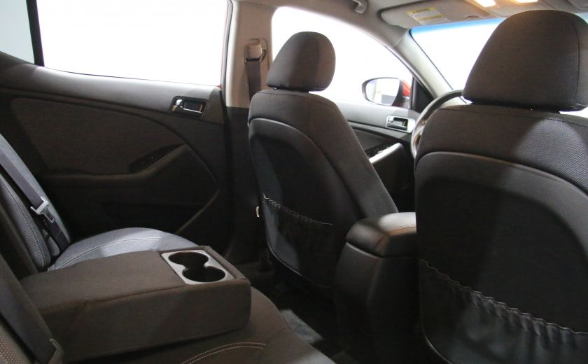 2012 Kia Optima LX A/C GR ELECT MAG BLUETHOOT #18