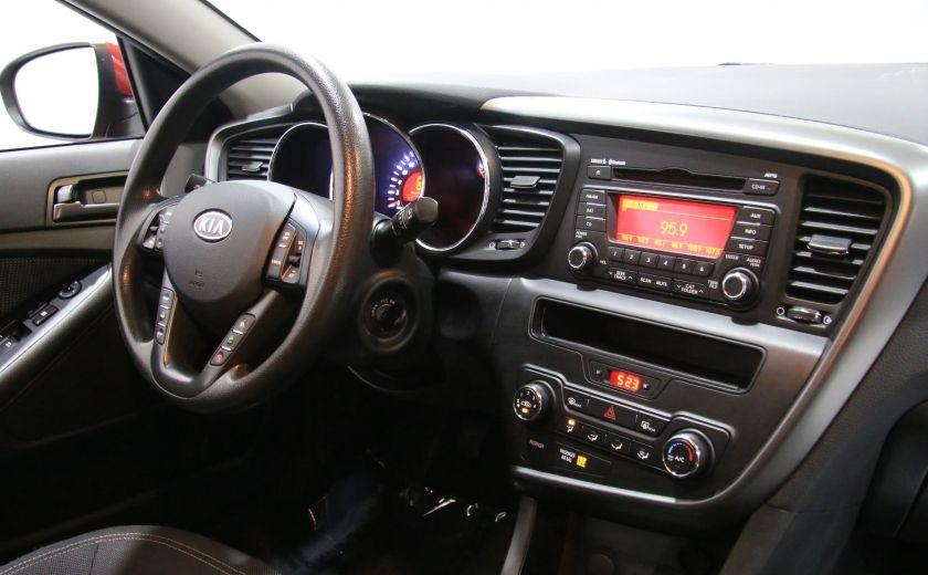 2012 Kia Optima LX A/C GR ELECT MAG BLUETHOOT #21
