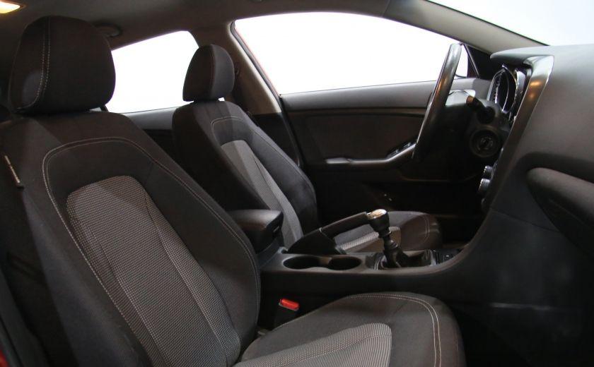 2012 Kia Optima LX A/C GR ELECT MAG BLUETHOOT #22