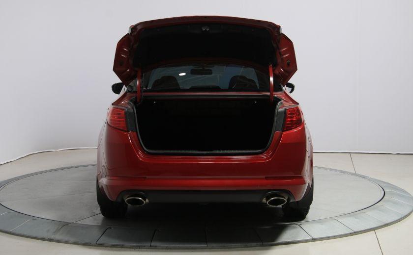 2012 Kia Optima LX A/C GR ELECT MAG BLUETHOOT #25