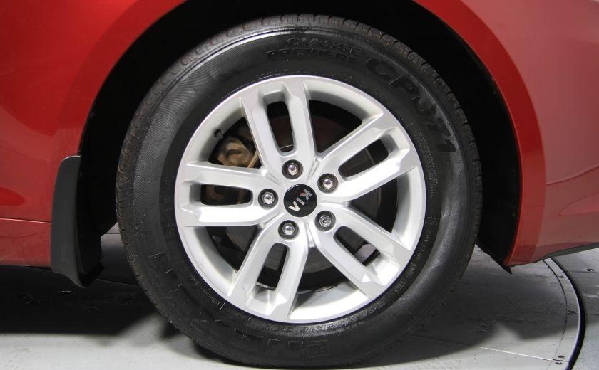 2012 Kia Optima LX A/C GR ELECT MAG BLUETHOOT #26