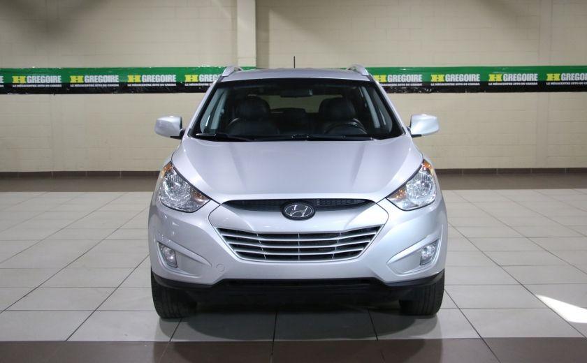 2012 Hyundai Tucson GLS AUTO A/C GR ELECT MAGS BLUETOOTH #1