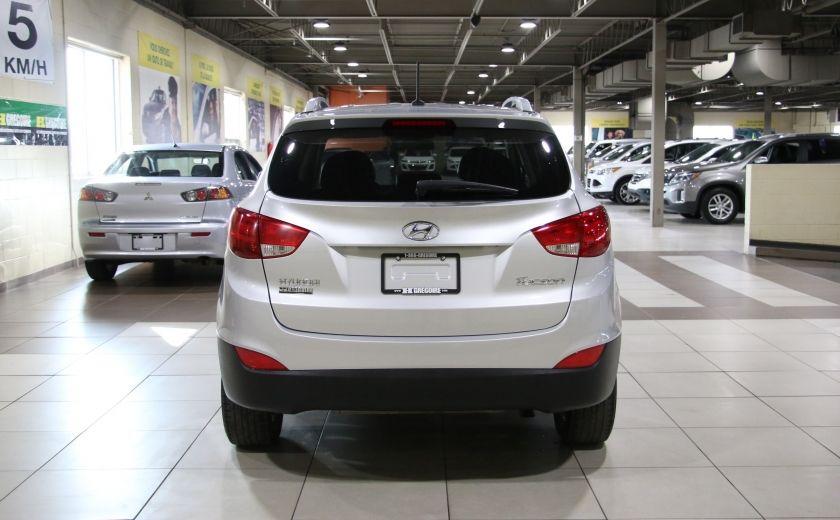 2012 Hyundai Tucson GLS AUTO A/C GR ELECT MAGS BLUETOOTH #5