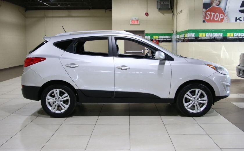 2012 Hyundai Tucson GLS AUTO A/C GR ELECT MAGS BLUETOOTH #7