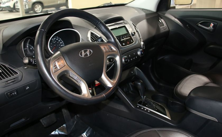 2012 Hyundai Tucson GLS AUTO A/C GR ELECT MAGS BLUETOOTH #8