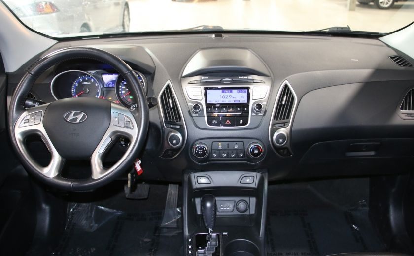 2012 Hyundai Tucson GLS AUTO A/C GR ELECT MAGS BLUETOOTH #11