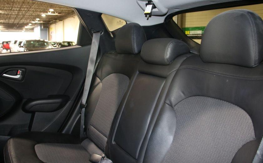 2012 Hyundai Tucson GLS AUTO A/C GR ELECT MAGS BLUETOOTH #17