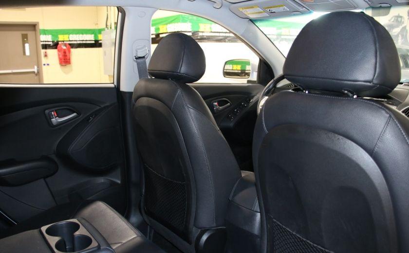 2012 Hyundai Tucson GLS AUTO A/C GR ELECT MAGS BLUETOOTH #18