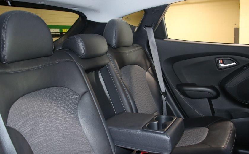 2012 Hyundai Tucson GLS AUTO A/C GR ELECT MAGS BLUETOOTH #19