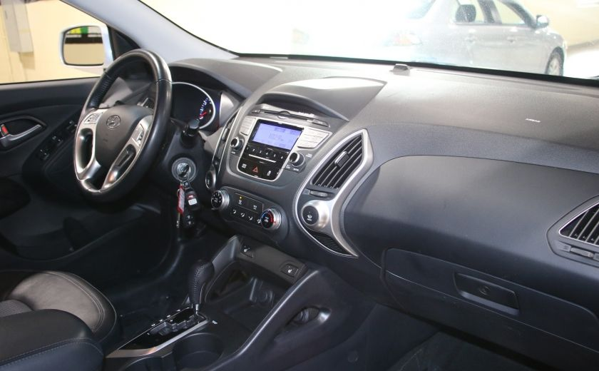 2012 Hyundai Tucson GLS AUTO A/C GR ELECT MAGS BLUETOOTH #20