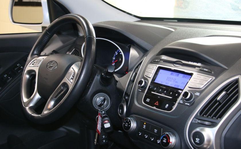 2012 Hyundai Tucson GLS AUTO A/C GR ELECT MAGS BLUETOOTH #21