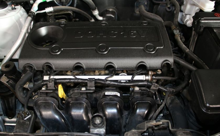 2012 Hyundai Tucson GLS AUTO A/C GR ELECT MAGS BLUETOOTH #23