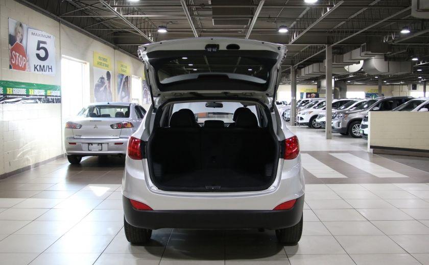 2012 Hyundai Tucson GLS AUTO A/C GR ELECT MAGS BLUETOOTH #25