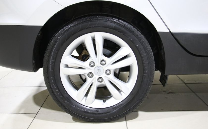 2012 Hyundai Tucson GLS AUTO A/C GR ELECT MAGS BLUETOOTH #28