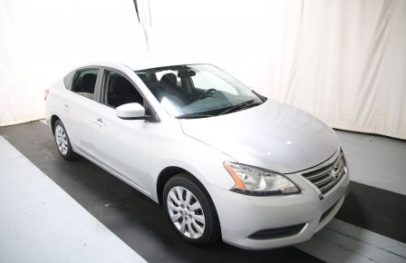 2013 Nissan Sentra SV in Sept-Îles