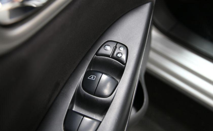 2013 Nissan Sentra SV #6