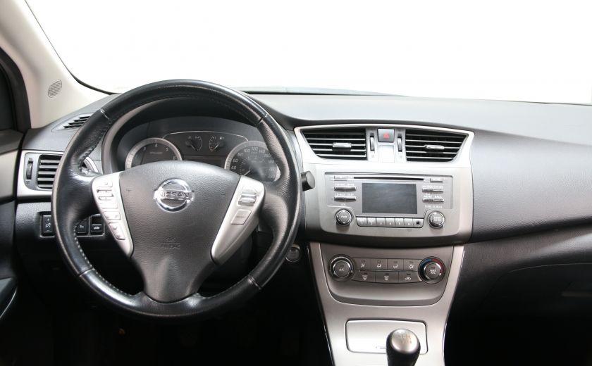 2013 Nissan Sentra SV #10