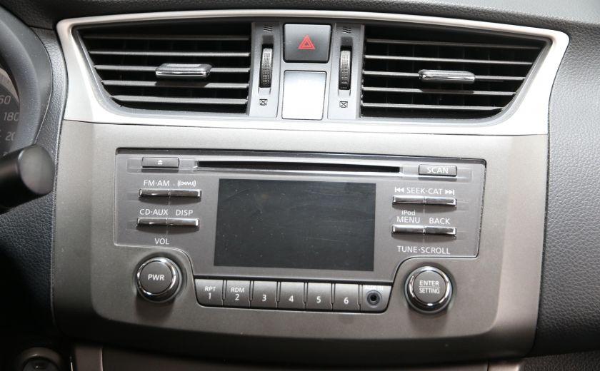 2013 Nissan Sentra SV #11