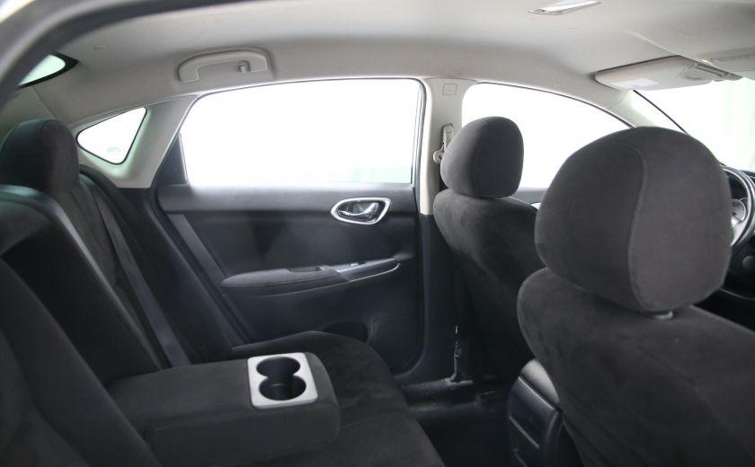 2013 Nissan Sentra SV #15