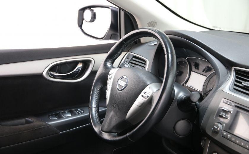 2013 Nissan Sentra SV #18