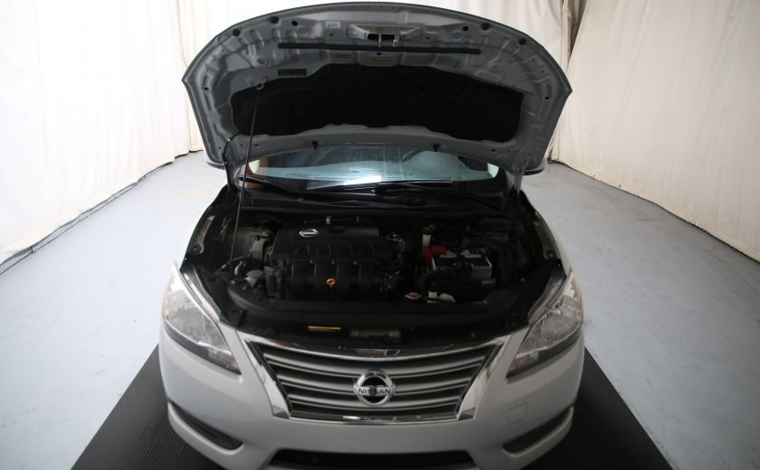 2013 Nissan Sentra SV #20