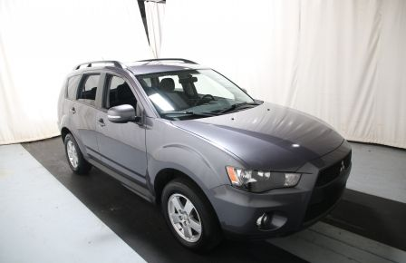 2010 Mitsubishi Outlander LS in Longueuil