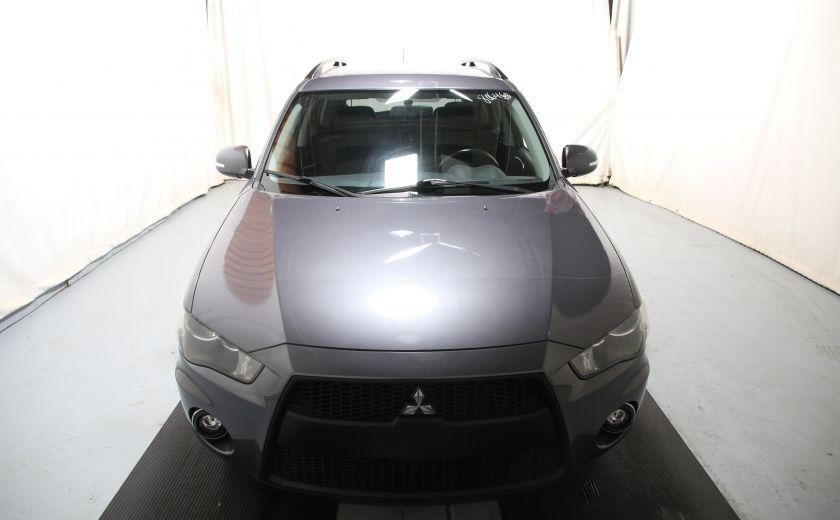 2010 Mitsubishi Outlander LS #1